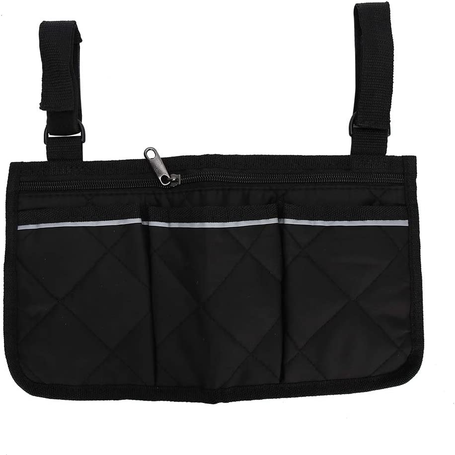 Wheelchair Bag Accessories Purple 35% OFF Waterproof to Outlet sale feature Bags