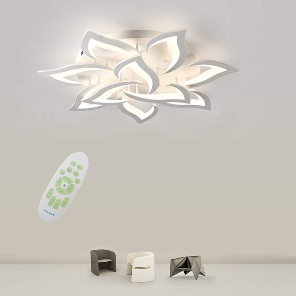 jdmyl lampada da soffitto plafoniera moderna led