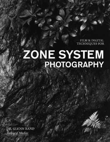 Film Digital Techniques for Zone System Photography product image