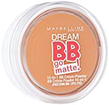 Maybelline - Dream Mate GB BB - BB Cream compacto - medio