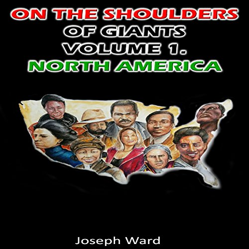 On the Shoulders of Giants, Volume 1 audiobook cover art