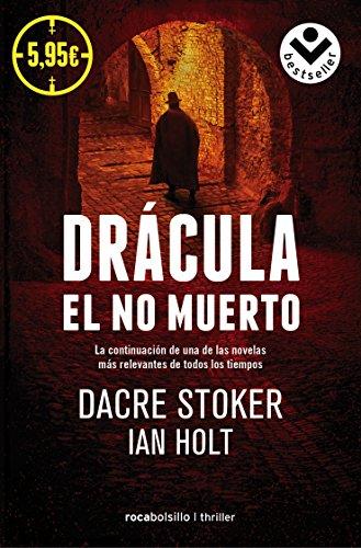 Drácula el no muerto (Especial Novela Negra)