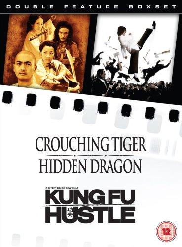 Crouching Tiger/Kung Fu Hustle [UK Import]