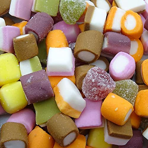 Barratts Dolly Mixture 1Kg Outlet sale Discount mail order feature