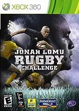 Jonah Lomu Rugby Challenge - Xbox 360 (Renewed)