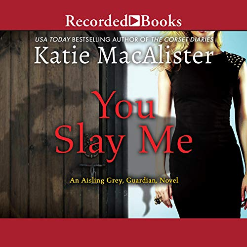 You Slay Me  By  cover art