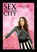 Sex and the City season 6 Vol.1 ディスク3 [DVD]
