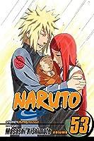 Naruto, Vol. 53 (53)