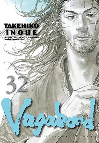Vagabond T32