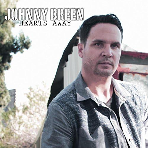 Johnny Breen