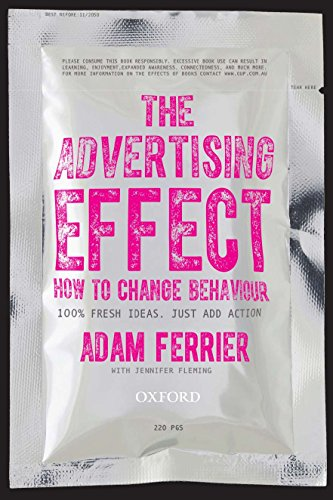 Oajebook the advertising effect how to change behaviour by adam easy you simply klick the advertising effect how to change behaviour book download link on this page and you will be directed to the free registration fandeluxe Choice Image
