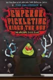 Emperor Pickletine Rides the Bus: An Origami Yoda Book (The Strange Case of Origami Yoda) by Tom Angleberger (1-Sep-2014) Paperback
