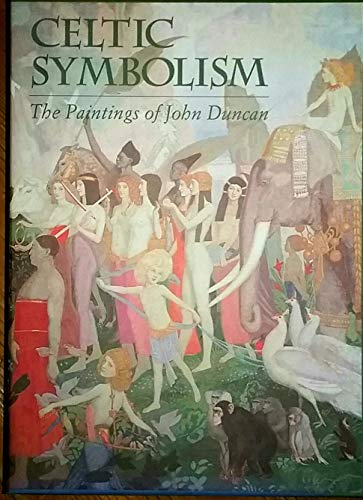 Celtic Symbolism, the paintings of John Duncan: Notecards