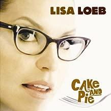 Best lisa loeb cake and pie Reviews