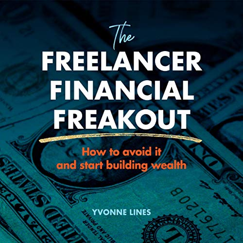 The Freelancer Financial Freakout cover art