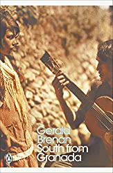 Gerald Brenan's book, South from Granada