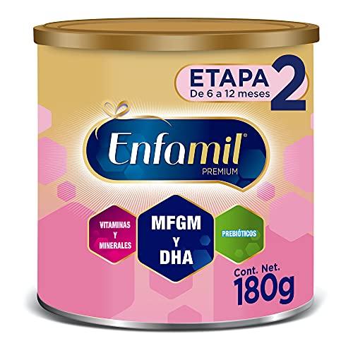enfamil 6 a 12 meses precio fabricante Enfamil
