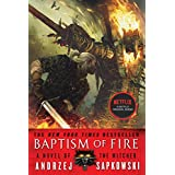 Baptism of Fire (The Witcher) (English Edition)