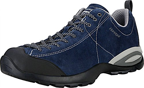 HANAGAL Men's Evoque II Hiking Shoe Size 9/Blue
