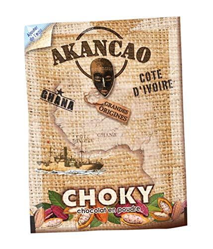 Choky Lacté Chocolat X 100 Doses