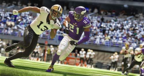 51K+BpY0VHL - Madden NFL 21 - Xbox One