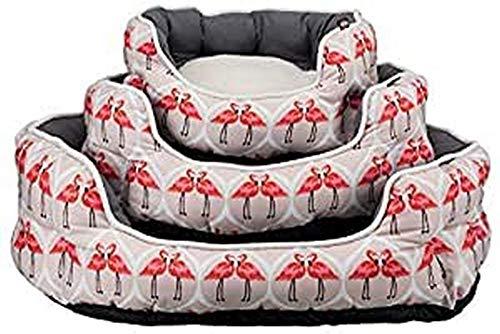 TRIXIE 38258 Bett Flamingo
