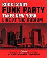Takes New York - Live At The Iridium (feat. Joe Bonamassa) by Rock Candy Funk Party