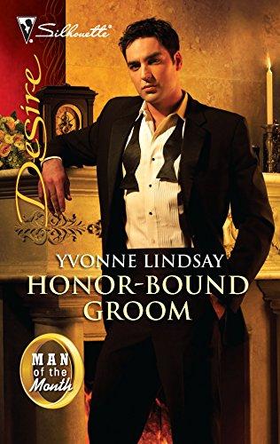 Download Honor-Bound Groom (Harlequin Desire) 037373042X