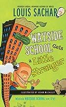 Wayside School Gets a Little Stranger[WAYSIDE SCHOOL GETS A LITTLE S][Mass Market Paperback]