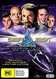 Seaquest DSV - Season 3 [DVD]