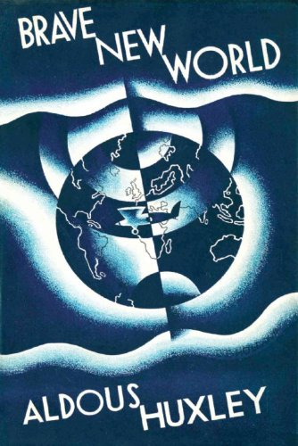 Brave New World (English Edition)の詳細を見る