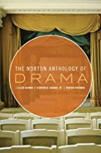 The Norton Anthology of Drama (Vol. 1 & 2) by Gainor, J. Ellen Published by W. W. Norton & Company (2009) Paperback