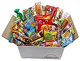 Assortiment de bonbons japonais et snacks Dagashi, 75 pièces