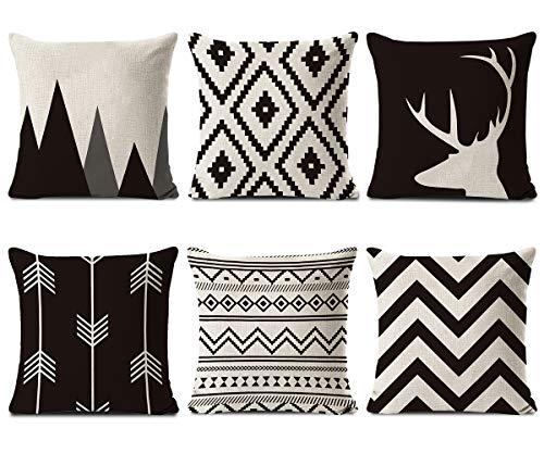 Cojines Decorativos Para Sofa Vintage cojines decorativos para sofa  Marca HuiSiFang
