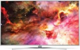 LG 65UH7709 Televisor de 44 Pulgadas (Ultra HD, Smart TV, 4 K, 3840 x 2160 PP, HDR Super, 20 W de Sonido, Color Prime, Magic Remote)