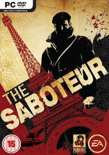 The Saboteur (PC DVD) [Edizione: Regno Unito]