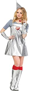 FunWorld Tin Gal Costume