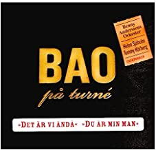 Bao Pa Turne by Benny Anderssons Orkester (2006-05-10)