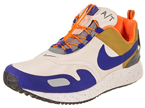 Nike Air Pegasus A/T Winter QS Hombre Running Trainers AO3296 Sneakers Zapatos (UK 7 US 8 EU 41, Light Cream Concord 200)