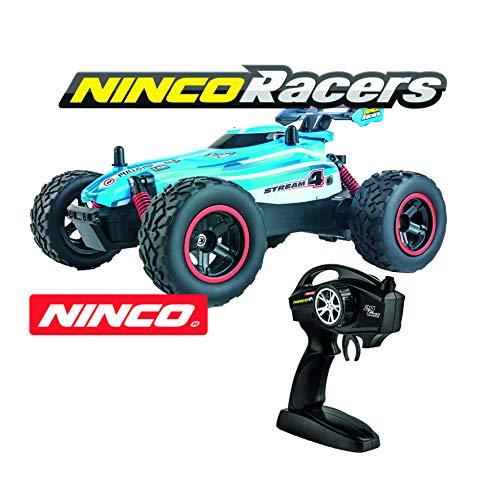 Ninco NincoRacers Stream. Coche telediri