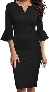 flounce plus size sparkly sequin cocktail dress