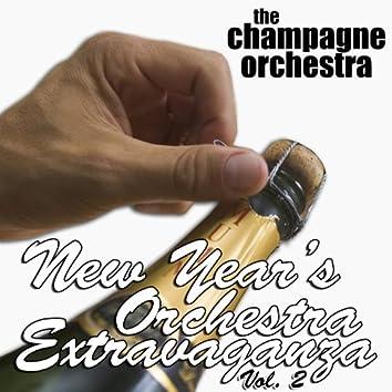 New Year's Orchestra Extravaganza Vol. 2