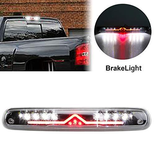 07 silverado third brake light - 6