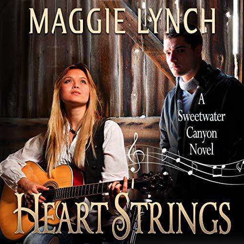Couverture de Heart Strings