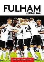 The Official Fulham F.c. 2019 Calendar