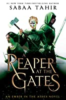 REAPER AT THE GATES EXP (EMBER IN THE ASHES, AN)
