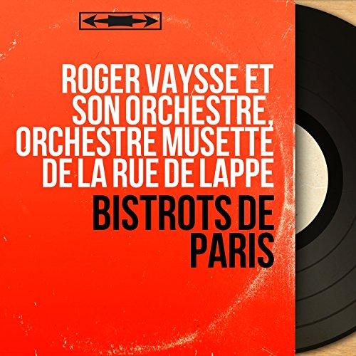 Le bistrot de Paris (feat. José Christian)