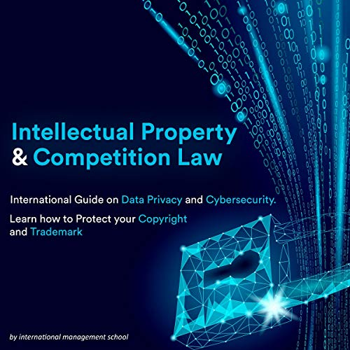 Intellectual Property and Competition Law  By  cover art
