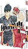 Haikyu!! - Band 08 - Haruichi Furudate