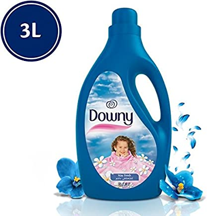 Downy fabric softener Stay Fresh 3 L, Pack of 1